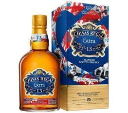 Rượu Chivas 13Yo Extra RYE CASK 70CL