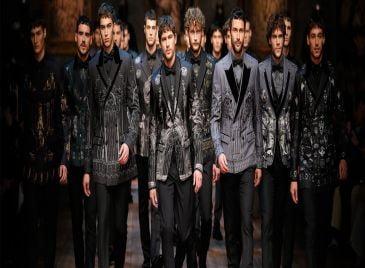 Top 15 thương hiệu thời trang nam xa xỉ nhất trên thế giới