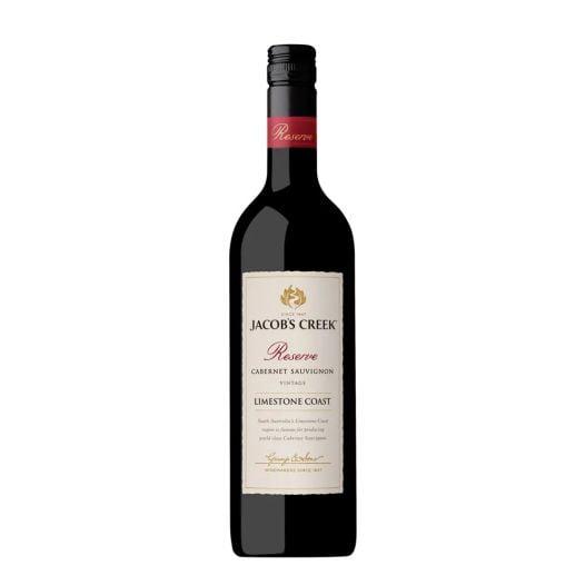 Rượu Vang Jacob's Creek Reserve Cabernet Sauvignon 75Cl
