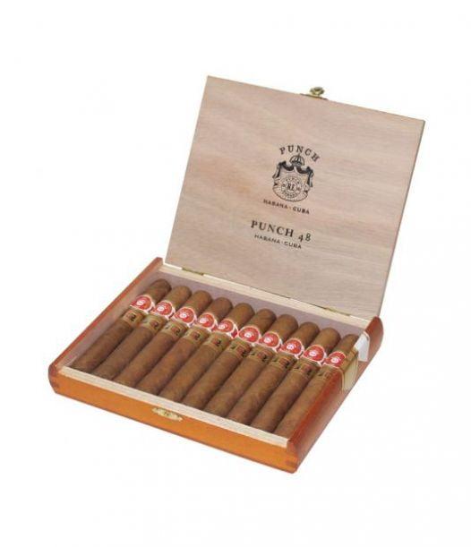 Cigar Punch 48 5 1/2x48