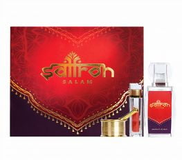 Nhụy Hoa Nghệ Tây Set Saffron SaLam 5g