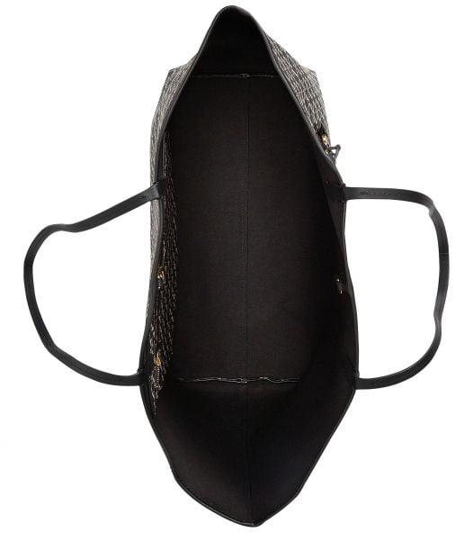 Túi Xách Nữ Ralph Lauren Medium Collins Tote Black