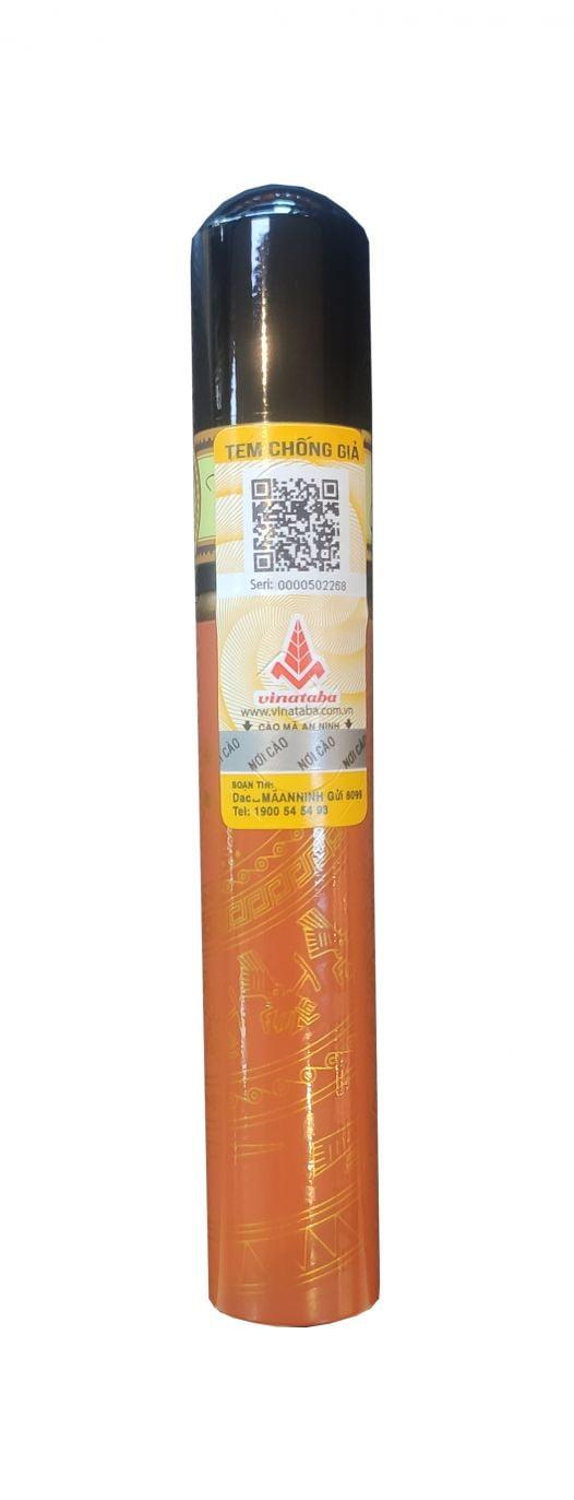 Cigar Lotus No5 5x42 (Hộp giấy 20 điếu)