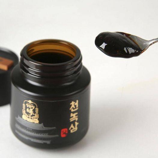 Tinh Chất Hồng Sâm Nhung Hưu CheonNok Extract 180g