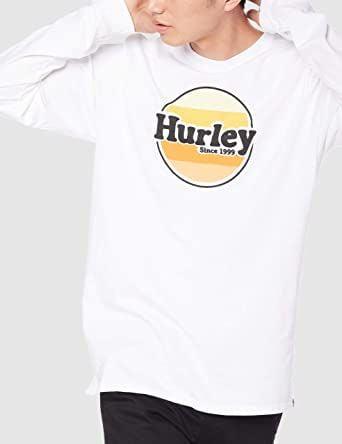 Áo Thun Hurley Nam Tay Dài Jammer
