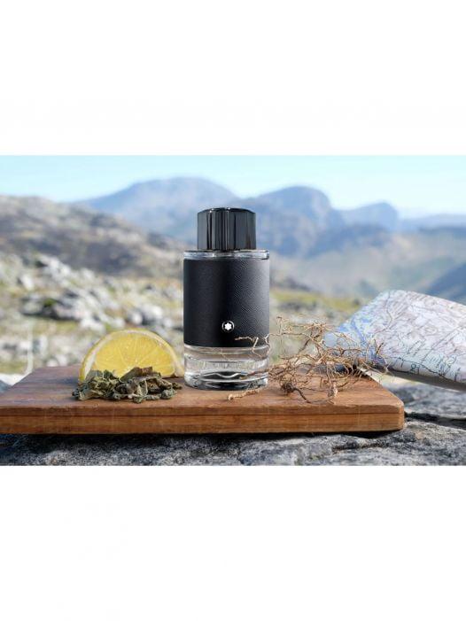 Nước Hoa Nam Montblanc Explorer Eau De Parfum