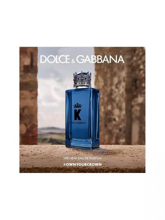 Nước Hoa Nam Dolce & Gabbana K by Dolce & Gabbana Eau de Parfum