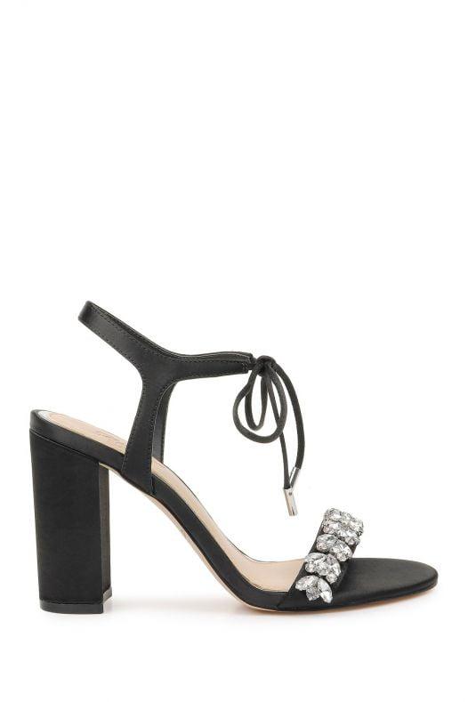 Sandal Nữ Jewel Badgley Mischka Uzuri Sandals