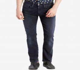 Quần Jean Nam Levi's Flex Men's 511™ Slim Fit Jeans Headed South
