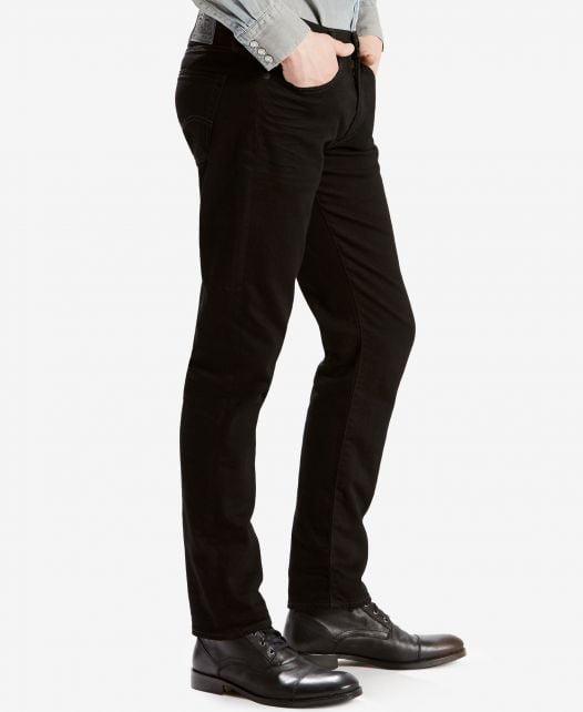 Quần Jean Nam Levi's Flex Men's 511™ Slim Fit Jeans Coava Black
