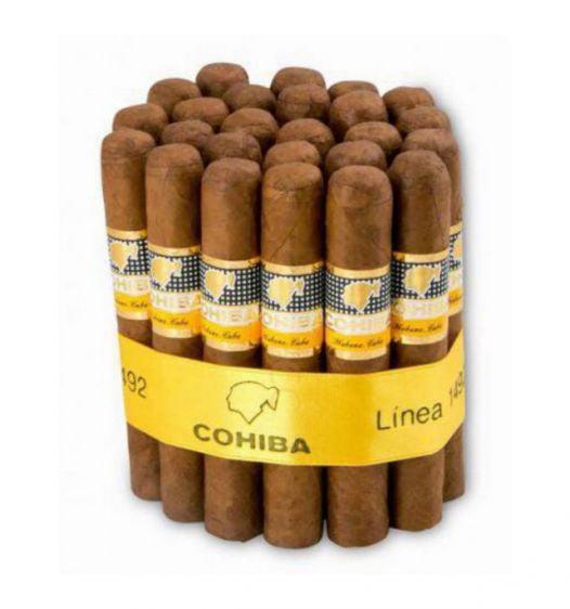 Cigar Cohiba Siglo I - Hộp 25 Điếu