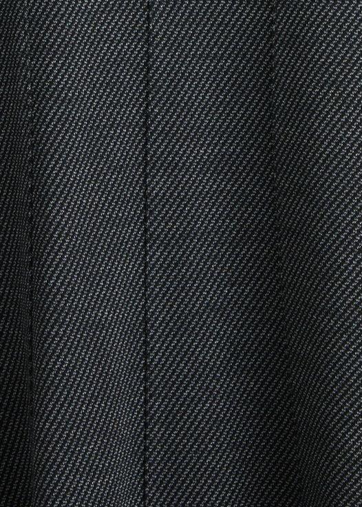 Đầm Nữ Mango Fitted Jersey Dress Grey