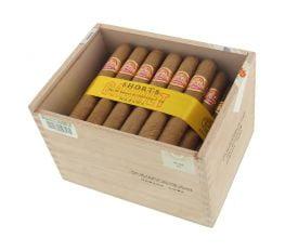 Cigar Partagas Shorts 4 3/8x42 - Hộp 50 Điếu