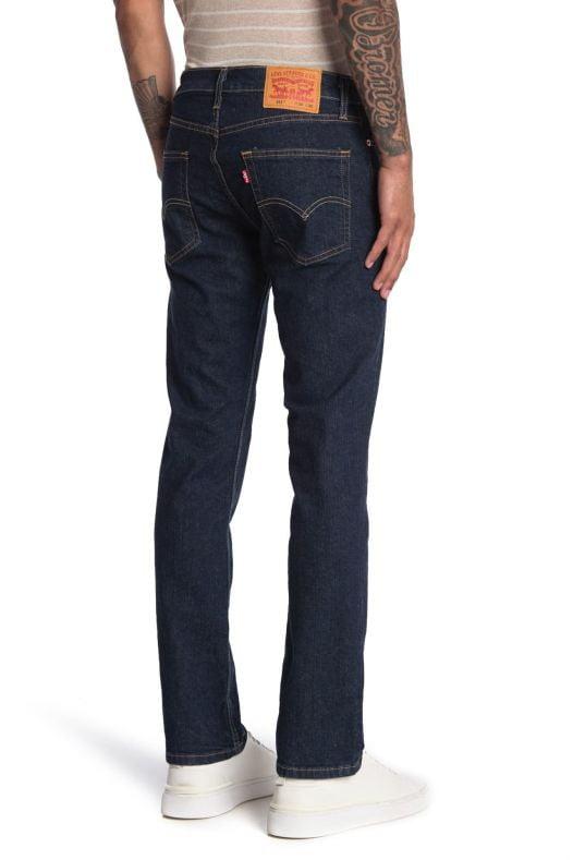 Quần Jean Nam Levi's 511 Slim Jeans Under Pressure
