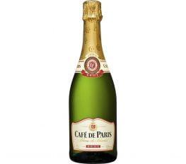 Rượu Vang Cafe De Paris Sparkling Wine 75CL