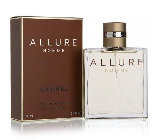 Nước Hoa Nam Chanel Allure Homme Eau De Toilette