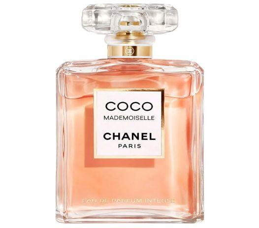 Nước Hoa Nữ Chanel Coco Mademoiselle Intense Eau De Parfum