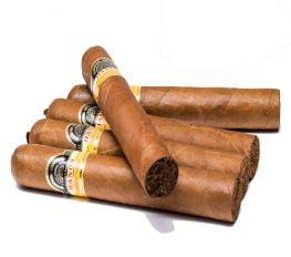 Cigar Hanos 56 (Ống nhôm 1 điếu)
