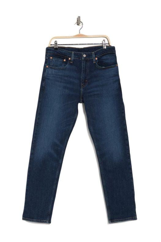 Quần Jean Nam Levi's 502 Tapered Leg Jeans Solstice Eve