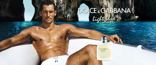 Nước Hoa Nam Dolce & Gabbana Light Blue Pour Home Eau de Toilette