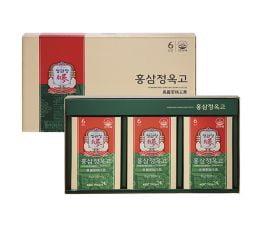 Gói Tinh Chất Hồng Sâm Mật Ong KGC Extract With Honey Paste (10g x 30 gói)