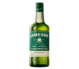 Rượu Whisky Jameson Caskmates Ipa Edition 70CL