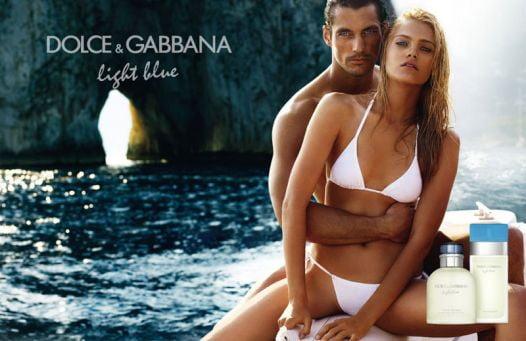 Nước Hoa Nữ Dolce & Gabbana Light Blue Eau de Toilette
