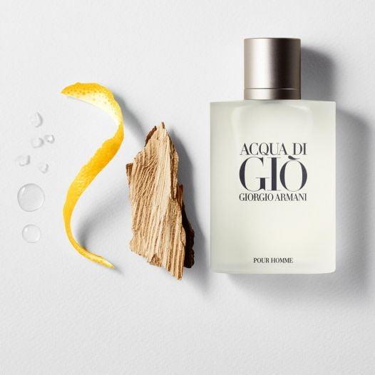 Nước Hoa Nam Giorgio Armani Acqua Di Gio Pour Home Eau de Toilette