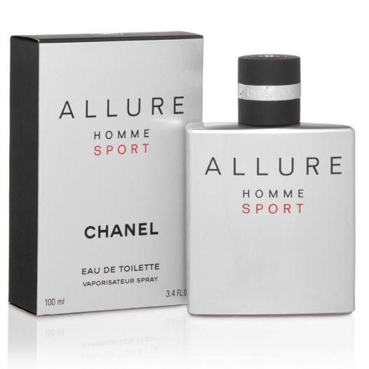 Nước Hoa Nam Chanel Allure Homme Sport Eau De Toilette