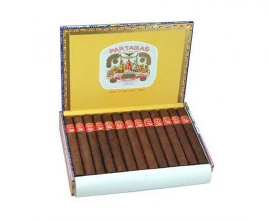 Cigar Partagas Petit Coronas Especiales 5 1/4x42