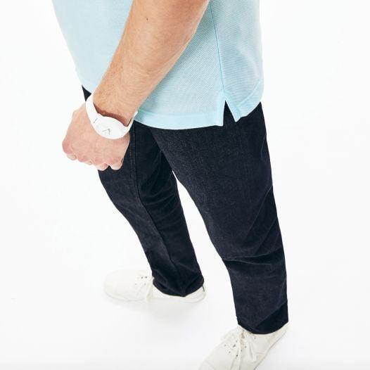Áo Polo Nam Lacoste Men's Slim Fit Polo in Petit Piqué Light Blue F8R