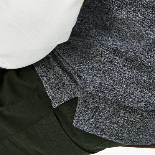 Áo Polo Nam Lacoste Men's Slim Fit Polo in Petit Piqué Bleu Marine Mouline
