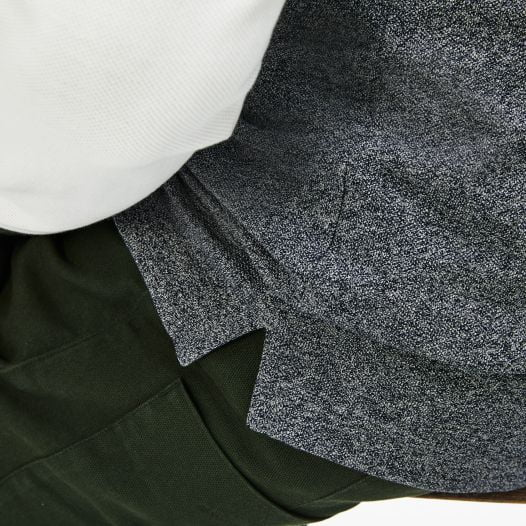 Áo Polo Nam Lacoste Petit Piqué Slim Fit Blue