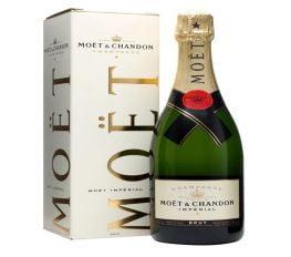 Rượu Champagne Moet & Chandon Brut Imperial 75CL