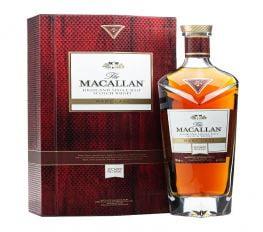 Rượu Whisky Macallan Rare Cask 2020