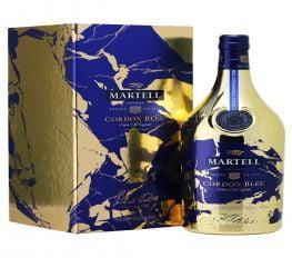 Rượu Cognac Martell Cordon Bleu Limited Edition 2020 By Mathias Kiss 70CL
