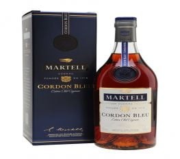 Rượu Cognac Martell Cordon Bleu 70CL