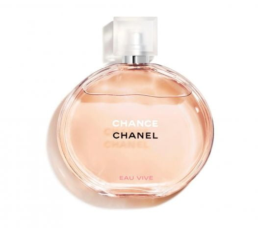 Nước Hoa Nữ Chanel Chance Eau Vive Eau De Toilette