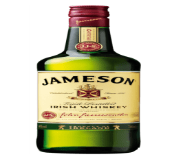 Rượu Whisky Jameson Irish 37.5CL