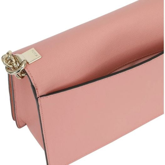 Túi Xách Nữ Furla 1927 Mini Crossbody Vitello St Boucle Rosa Pink