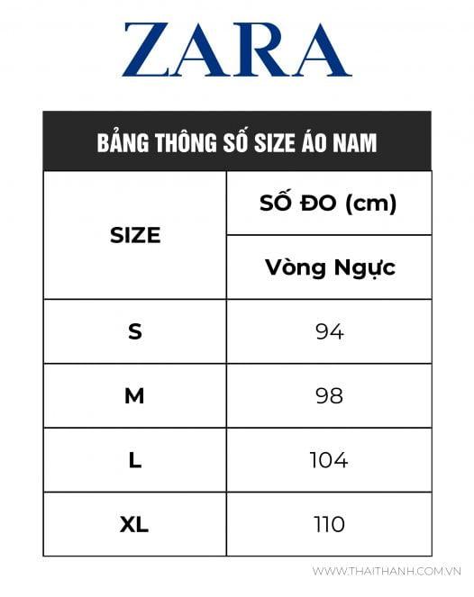 Áo Thun Nam Zara Premium Raised Stripe Sweatshirt Light Khaki