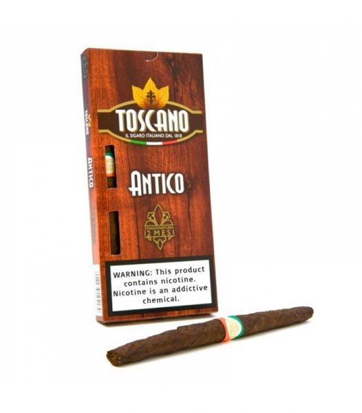 Cigar Toscano Antico