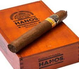 Cigar Hanos 56 (Hộp gỗ 10 điếu)