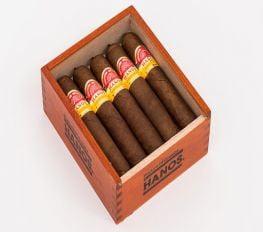 Cigar Hanos 52 (Hộp gỗ 10 điếu)