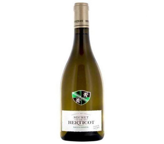 Rượu Vang Daguet De Berticot Sauvignon 75Cl