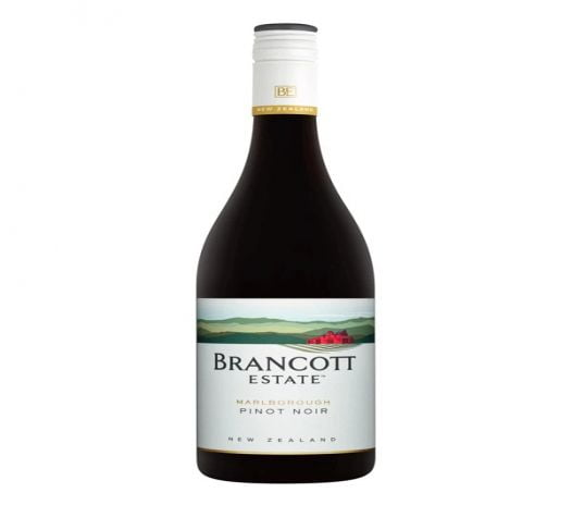 Rượu Vang Brancott Estate Pinot Noir 75Cl