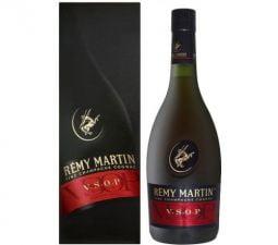 Rượu Rémy Martin Cognac Fine Champagne V.S.O.P 70CL